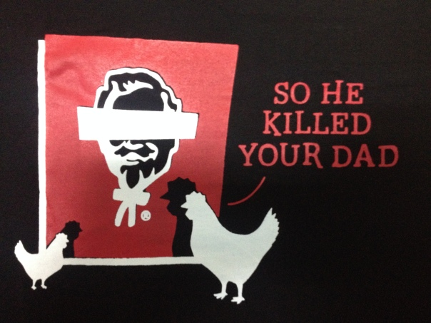 Killing F***ing Chickens